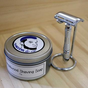 Deodorant & Shaving